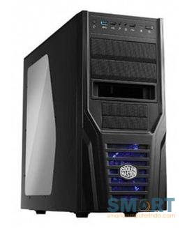 Redstone Tower Server E31225v6S-H6